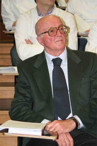Piergiorgio Pietta - Foto autore