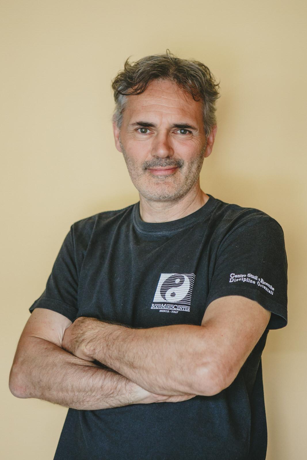 Pierluigi Duina - Foto autore