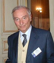 Piero Angela - Foto autore