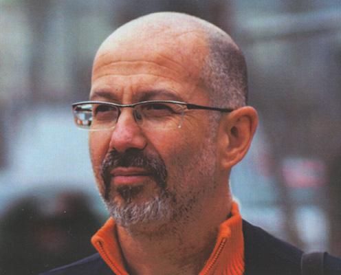 Piero Bianchi - Foto autore