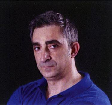 Piero La Torre - Foto autore
