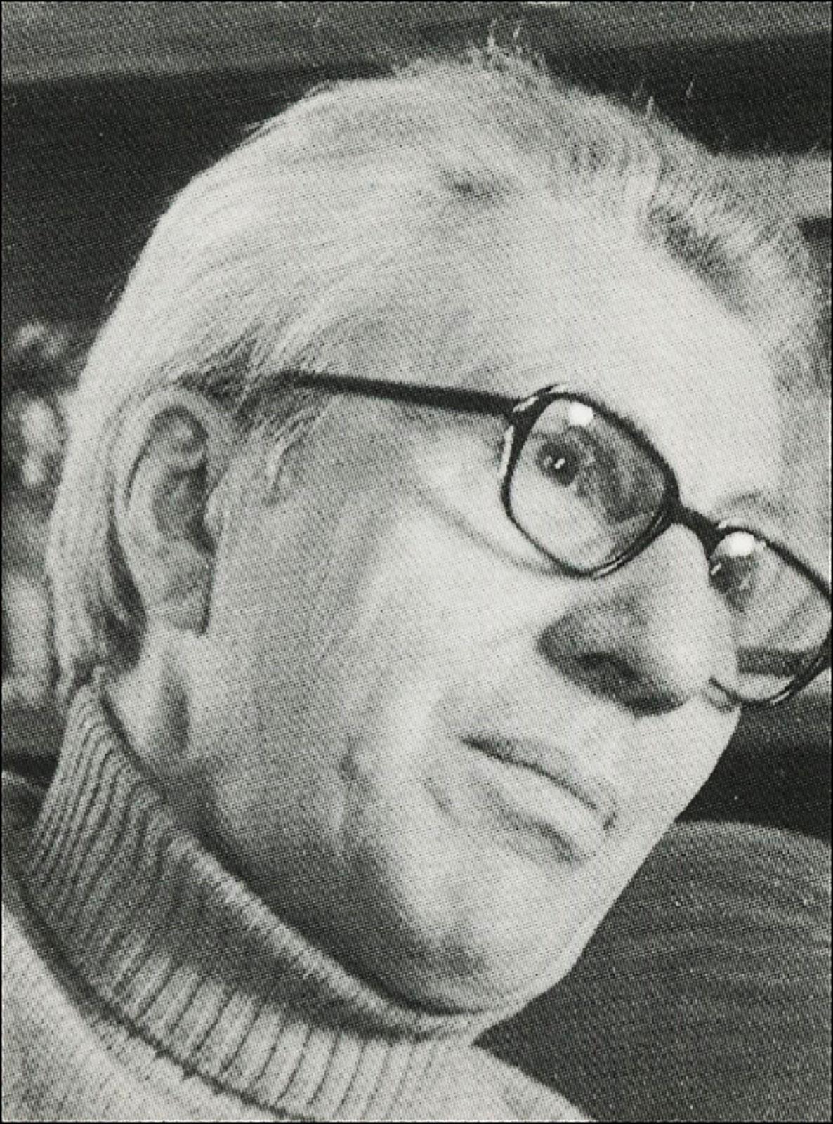 Piero Scanziani