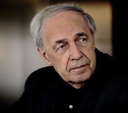 Pierre Boulez - Foto autore