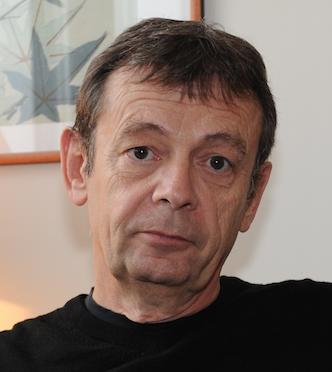 Pierre Lemaitre - Foto autore