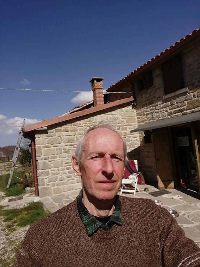 Pierre Pellizzari