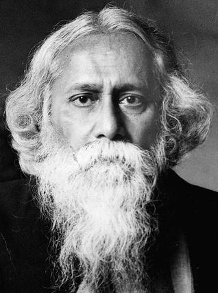Rabindranath Tagore - Foto autore