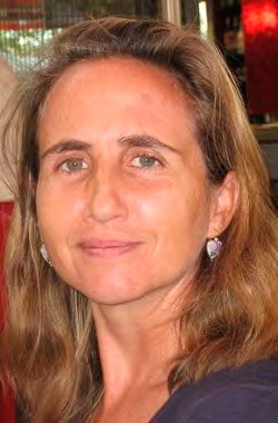 Rachel Frély - Foto autore