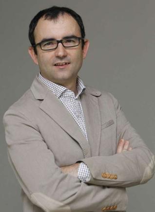 Rafael Santandreu - Foto autore