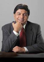 Raj Sisodia - Foto autore