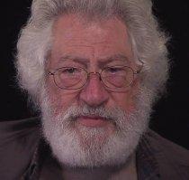 Ralph Abraham - Foto autore