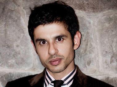 Rana Dasgupta - Foto autore
