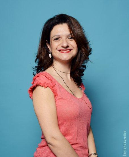Raphaelle Giordano - Foto autore