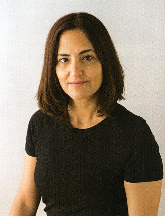Raquel Guajardo