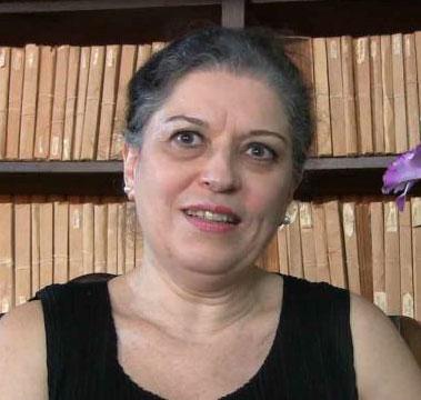 Rauda Jamis - Foto autore