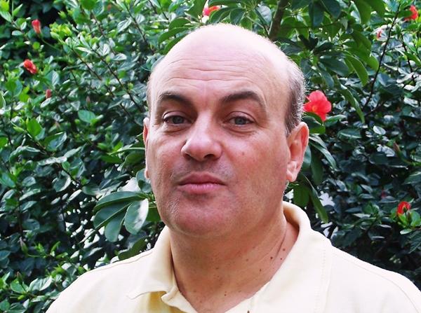 Raúl Zibechi - Foto autore