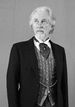 Raymond Buckland - Foto autore