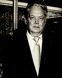 Raymond Charles Barker - Foto autore