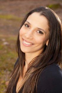 Rebekah Borucki - Foto autore