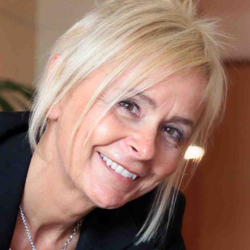 Renata Balducci - Foto autore