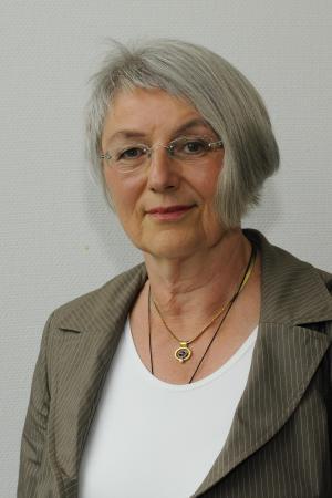 Renate Greinert - Foto autore