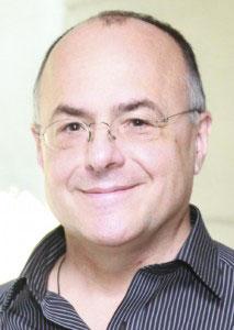 Ricardo Orozco - Foto autore