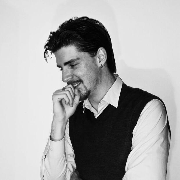 Riccardo Dal Ferro - Foto autore
