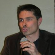 Riccardo Finelli - Foto autore