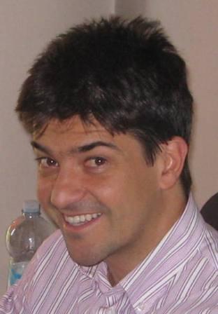 Riccardo Marchina - Foto autore