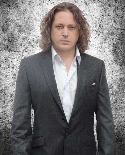 Riccardo Tristano Tuis - Foto autore
