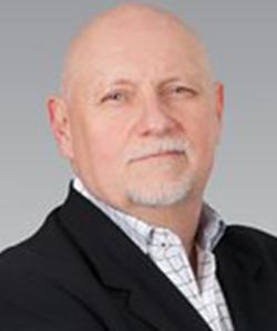 Richard Fenton - Foto autore
