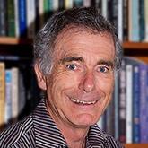 Richard Webster - Foto autore
