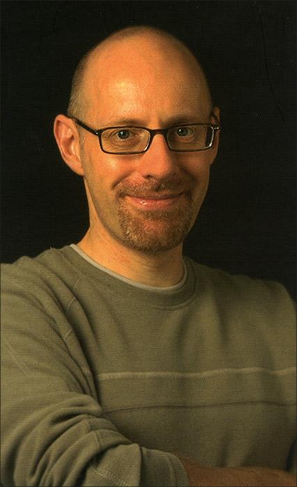 Richard Wiseman - Foto autore