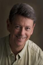 Rick Hanson - Foto autore