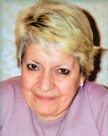 Rita Palmieri