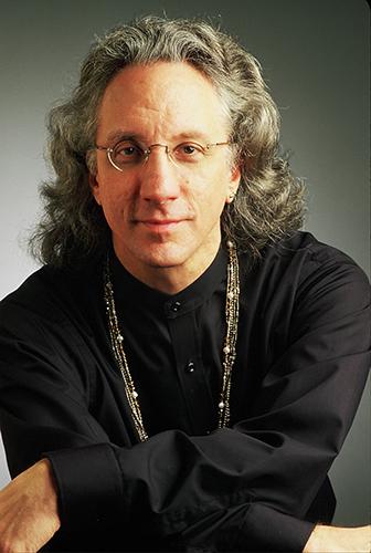 Rob Brezsny - Foto autore