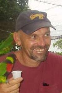 Rob MacGregor - Foto autore