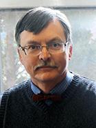 Robert Gjerdingen - Foto autore