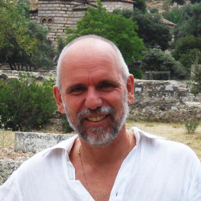Robert Hasinger - Foto autore