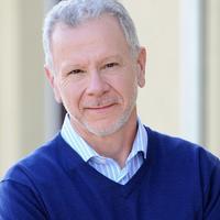 Robert Hopcke - Foto autore