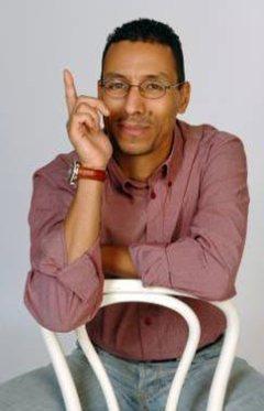 Robert Jhonson - Foto autore