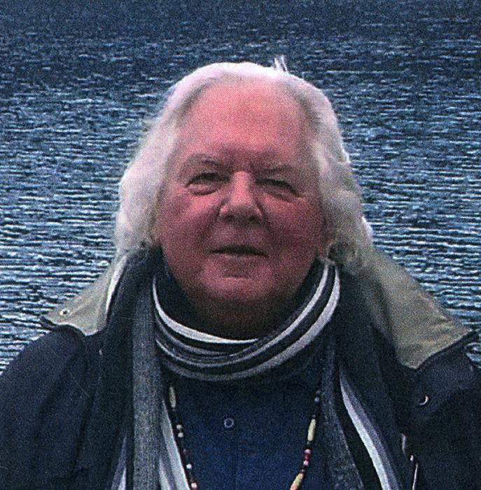 Robert Moss - Foto autore
