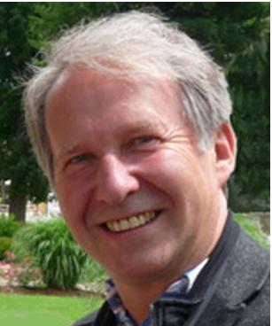 Robert Sulzberger - Foto autore