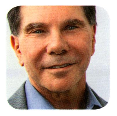 Robert B. Cialdini - Foto autore