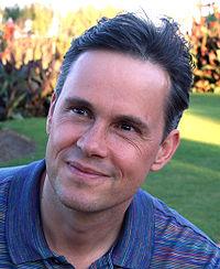 Robert Holden - Foto autore