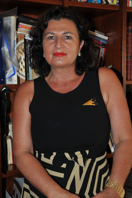 Roberta Schira - Foto autore