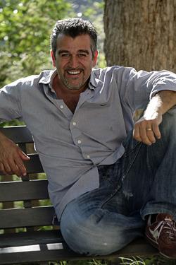 Roberto Cipresso - Foto autore