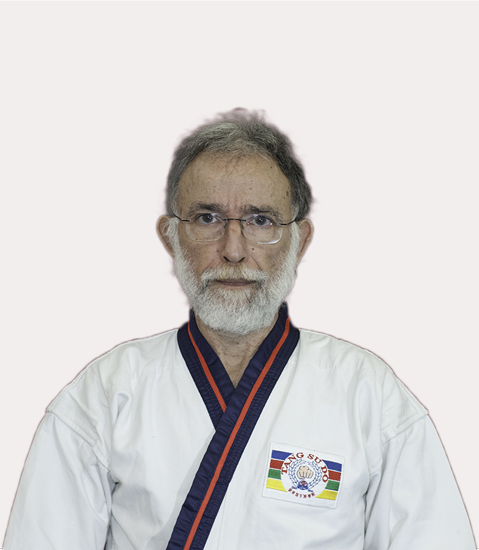 Roberto Daniele Villalba