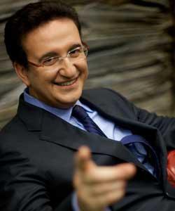 Roberto Giacobbo - Foto autore