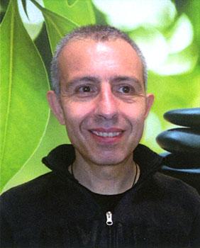 Roberto Giovagnoni - Foto autore
