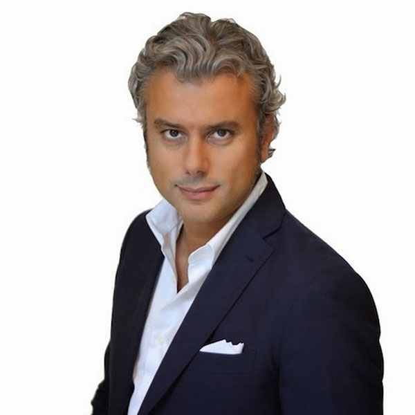 Roberto Gorini - Foto autore